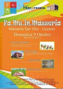 Famu in Masseria