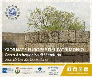 GEP - Parco ArcheologicoManduria