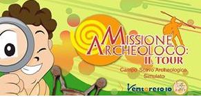 Missione Archeologo Tour - Masseria Le Fiatte