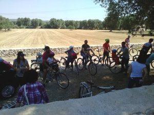 Domenica 11 giugno seconda tappa di  ArcheOlio a Manduria
