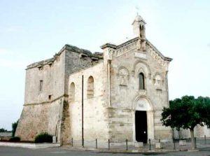 San Pietro in Bevagna chiesa(1)